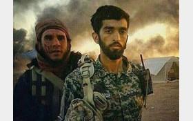 قاتل شهید حججی به هلاکت رسید + فیلم