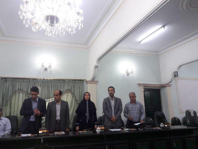 تهدید و درگیری لفظی در نخستین جلسه شورای شهر کیاشهر!