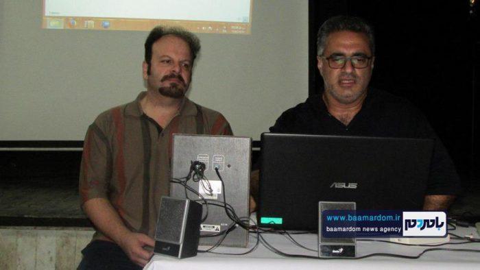 صد و یازدهمين جلسه کانون عکس لاهیجان 1 - صد و یازدهمين جلسه کانون عکس لاهیجان برگزار شد + تصاویر