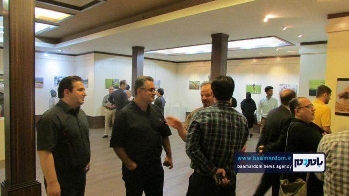 صد و یازدهمين جلسه کانون عکس لاهیجان 10 - صد و یازدهمين جلسه کانون عکس لاهیجان برگزار شد + تصاویر