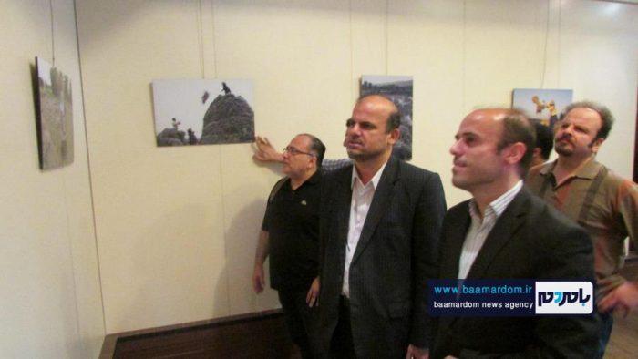 صد و یازدهمين جلسه کانون عکس لاهیجان 11 - صد و یازدهمين جلسه کانون عکس لاهیجان برگزار شد + تصاویر