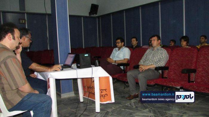 صد و یازدهمين جلسه کانون عکس لاهیجان 4 - صد و یازدهمين جلسه کانون عکس لاهیجان برگزار شد + تصاویر