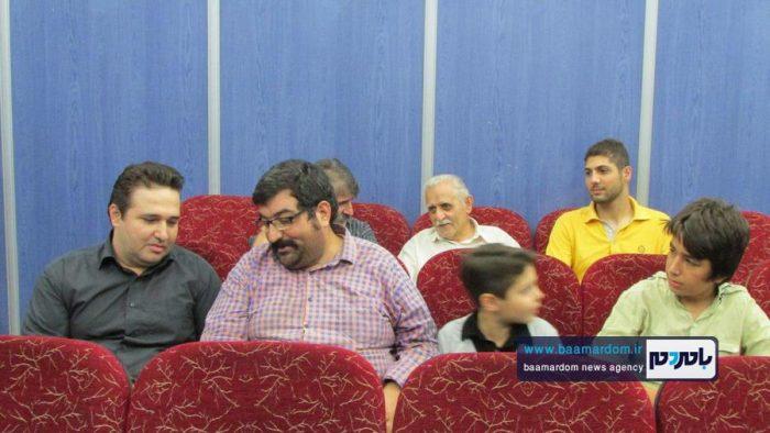 صد و یازدهمين جلسه کانون عکس لاهیجان 5 - صد و یازدهمين جلسه کانون عکس لاهیجان برگزار شد + تصاویر