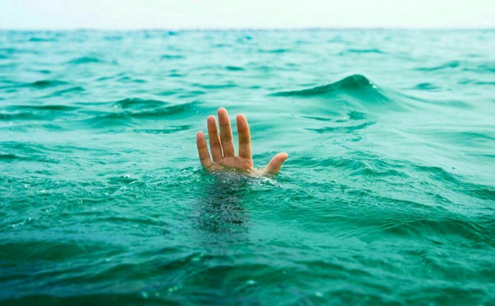 """مرگ جوان ۱۸ ساله در رودخانه """"سپیدرود"""""""