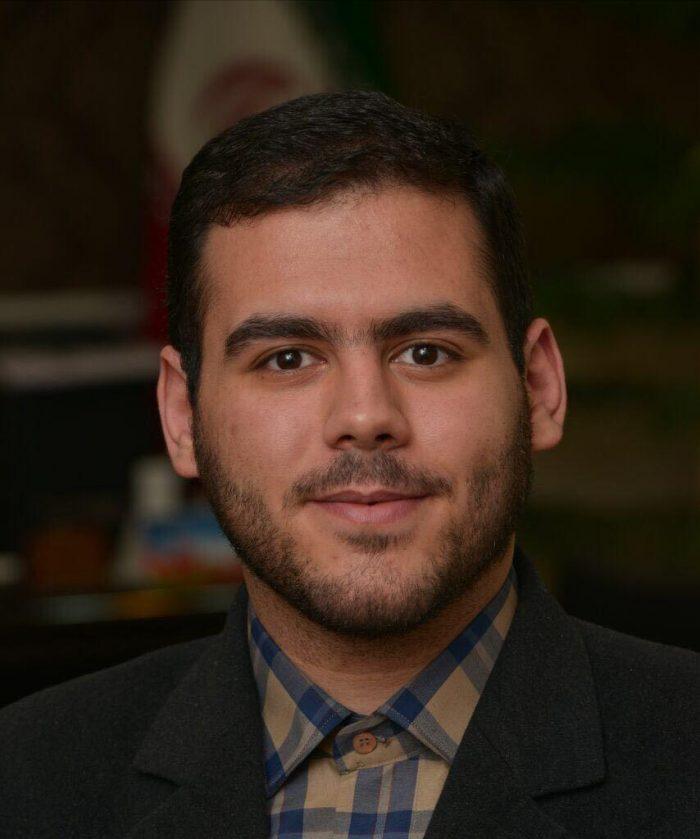 انتصاب مشاور امور جوانان جامعه اسلامی کارمندان