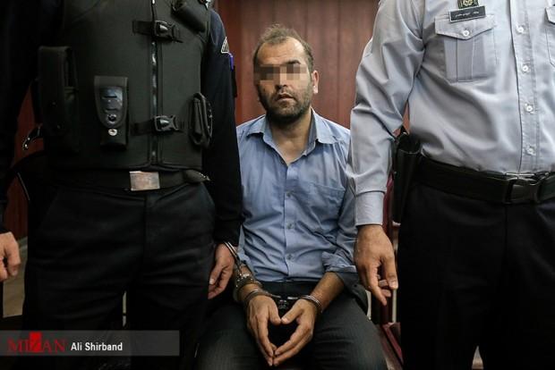 حکم قاتل آتنا اصلانی در دیوان عالی کشور تایید شد