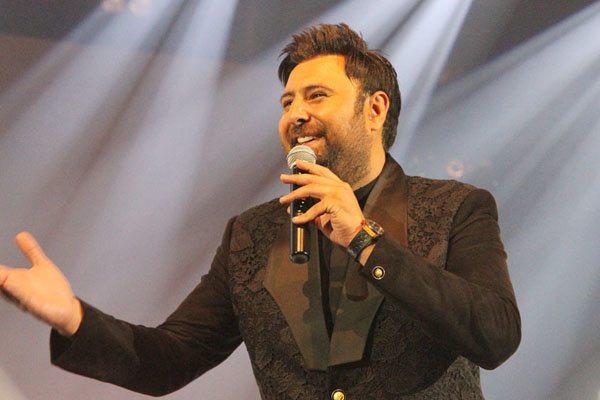 محمد علیزاده رکورددار کنسرت در ایران