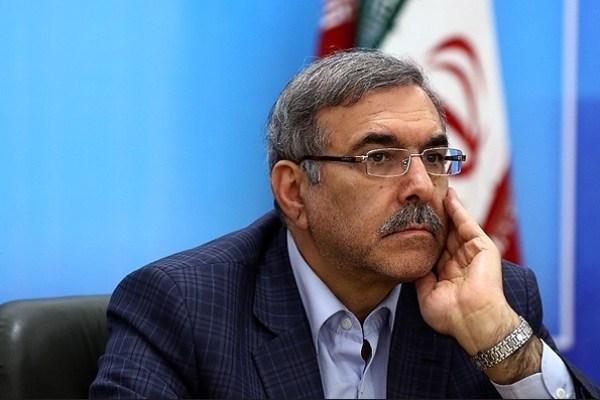 مرتضی بانک جانشین اکبر ترکان در شورای عالی مناطق آزاد