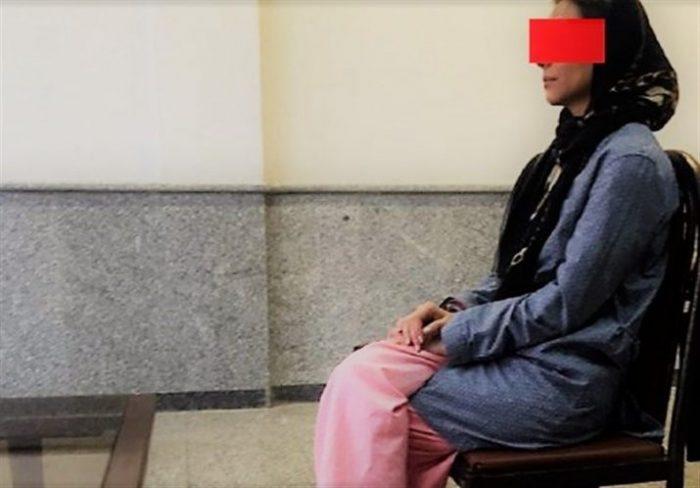 مرگ خانم دکتری که روی خالهاش اسید پاشید