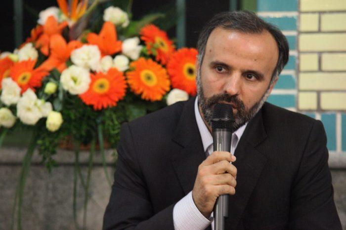 سلیمی سرپرست شهرداری تهران شد