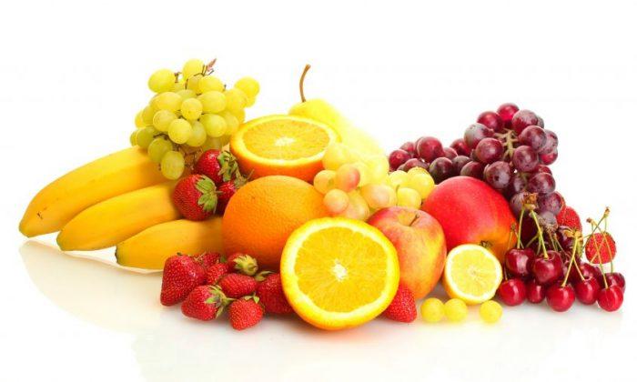 با میوه های چربی سوز آشنا شوید
