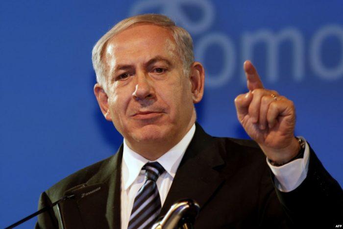 نتانیاهو برای ایران و سوریه خط و نشان کشید