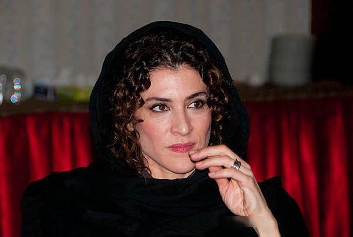صورت ترسناک و شیطانی ویشکا آسایش + عکس
