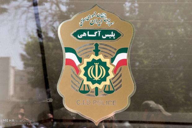 ضربه شبانه پلیس به مزاحمین نوامیس و اوباش تهران