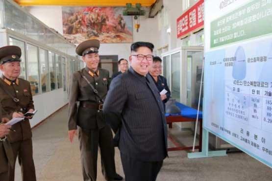 کره شمالی به سیم آخر زد | حمله موشکی به ژاپن
