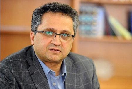 تعویض ضربتی مدیر روزنامه همشهری