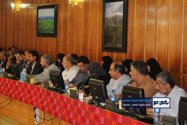 کمیته برنامه ریزی شهرستان رودسر 10 600x400 - گزارش تصویری کمیته برنامه ریزی شهرستان رودسر