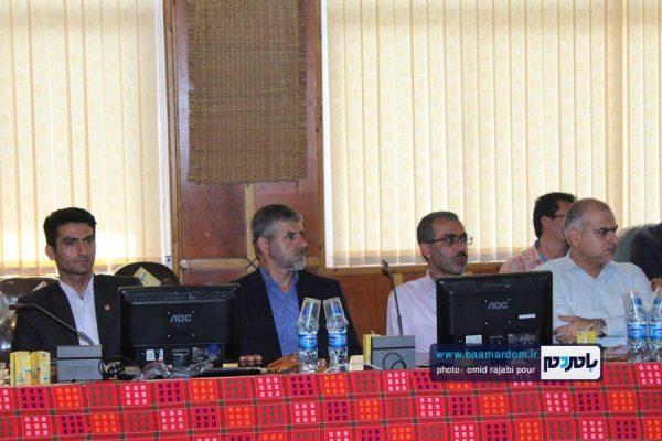 کمیته برنامه ریزی شهرستان رودسر 13 600x400 - گزارش تصویری کمیته برنامه ریزی شهرستان رودسر