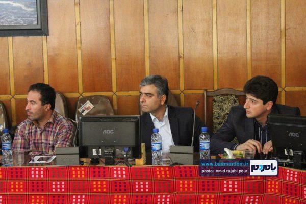 کمیته برنامه ریزی شهرستان رودسر 2 600x400 - گزارش تصویری کمیته برنامه ریزی شهرستان رودسر