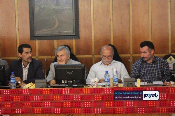 کمیته برنامه ریزی شهرستان رودسر 4 600x400 - گزارش تصویری کمیته برنامه ریزی شهرستان رودسر