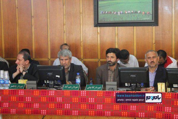 کمیته برنامه ریزی شهرستان رودسر 6 600x400 - گزارش تصویری کمیته برنامه ریزی شهرستان رودسر