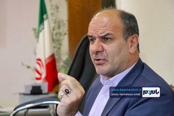 اگر مردم ایران مورد تعدی و حمله قرار بگیرند از خودگذشتگی و ایثار نشان خواهند داد