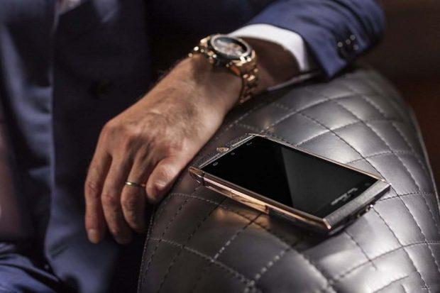 مشخصات گوشی ۲۳ میلیونی که به ایران آمده