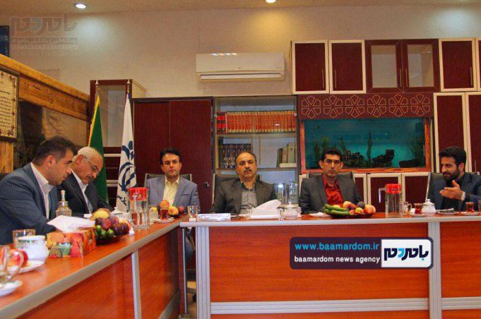 دومین جلسه شورای شهر پنجم لاهیجان برگزار شد + گزارش تصویری