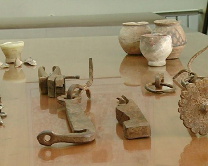 راز گنج ۵ هزار ساله در بم چیست؟