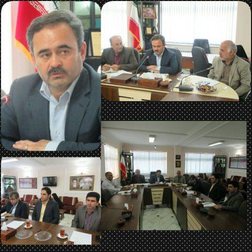 جزئیات مراسم تحلیف اعضای شورای شهر رودسر با غیبت دو تن از اعضا و عدم انتخاب هیئت رئیسه