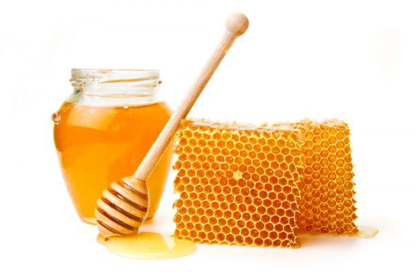 raw miel 600x400 - روش تشخیص عسل «طبیعی» از عسل «تقلبی»