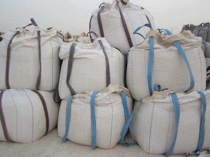 کشف ۵۰۰ تن برنج وارداتی در فصل ممنوعیت در گیلان