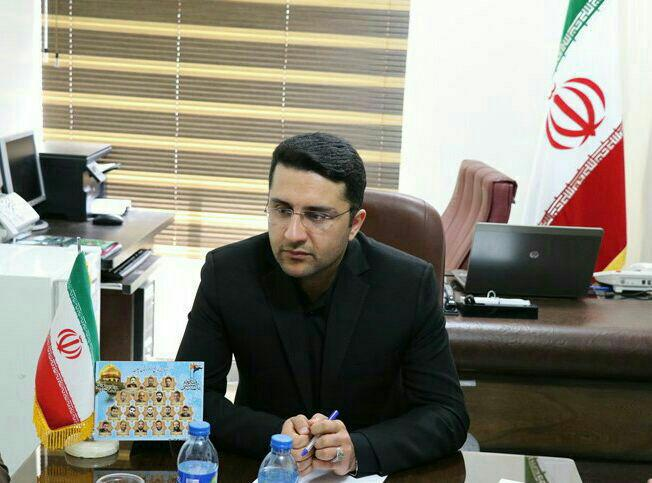 مشاور حقوقی کمیسیون عمران و توسعه شهری شورای اسلامی شهر رشت منصوب شد