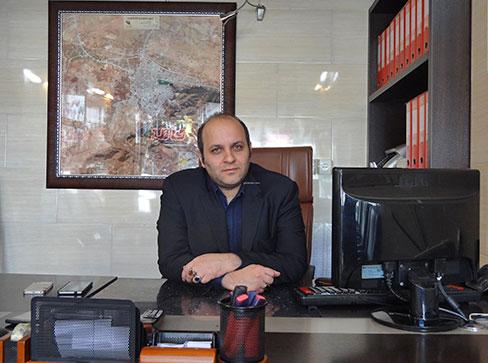 دکتر ایمان محمدپور نیک بین شهردار سیاهکل شد + رزومه