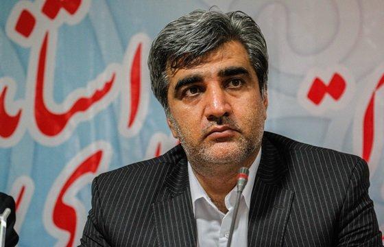پیام تبریک ستاد مردمی دکتر روحانی در لاهیجان به استاندار جدید گیلان