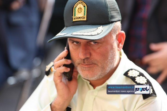 سارق حرفهای خودرو در لاهیجان دستگیر شد