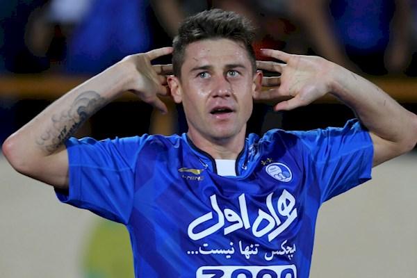 آماده باش منصوریان به این بازیکن برای حضور در ترکیب استقلال