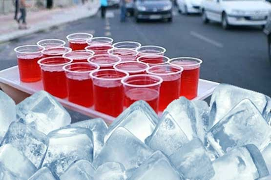 شربت نذری با طعم وبا!