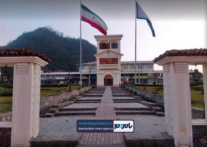 کحالی سرپرست مدیریت هماهنگی امور اجرایی شهرداری لاهیجان شد