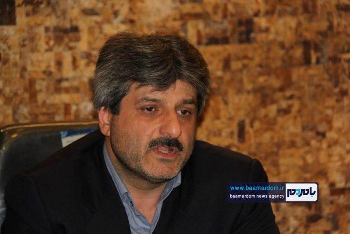 عبدالرضا سلیمانی شهردار آستانهاشرفیه شد + جزئیات