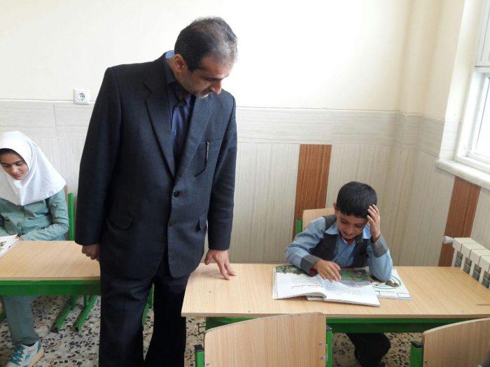 پیام فرماندار لاهیجان به مناسبت آغاز سال تحصیلی جدید
