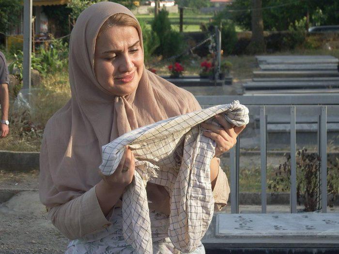 ساخت فيلم كوتاه «رقص آخر» در انجمن سينماي جوان لاهيجان