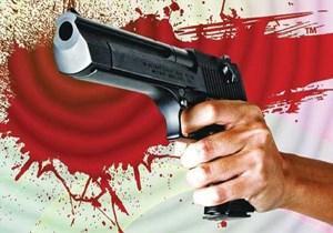 قتل مرد جوان با شلیک ۶ گلوله در استودیو ضبط صدا