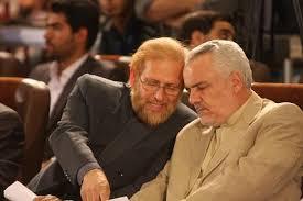 من به احمدی نژاد نگفتم هولوکاست را نفی کند   من در اروپا بیشتر از احمدینژاد مشهور بودم