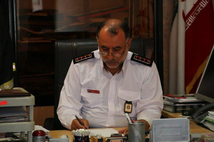 گزارش اجمالی و تکمیلی از روند عملیات پایانی رفع آبگرفتگی ستاد مدیریت بحران شهرداری لاهیجان