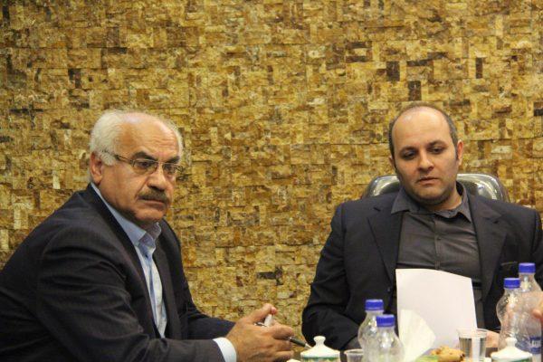 مصاحبه شورای شهر لاهیجان با ایمان محمدپور نیک بین نامزد تصدی شهردار لاهیجان 3 600x400 - جزئیات سومین روز از مصاحبه انتخاب شهردار لاهیجان | بازگشت کحالی به لاهیجان؟! + تصاویر