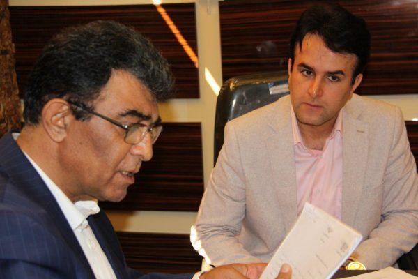 مصاحبه شورای شهر لاهیجان با رضا کحالی نامزد تصدی شهردار لاهیجان 3 600x400 - جزئیات سومین روز از مصاحبه انتخاب شهردار لاهیجان | بازگشت کحالی به لاهیجان؟! + تصاویر