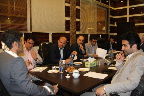 مصاحبه شورای شهر لاهیجان با علیرضا ملکی نامزد تصدی شهردار لاهیجان 2 600x400 - جزئیات سومین روز از مصاحبه انتخاب شهردار لاهیجان | بازگشت کحالی به لاهیجان؟! + تصاویر