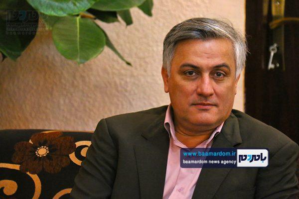 پورقربان شهردار 2 600x400 - شهردار آستانه اشرفیه و شهردار سابق رودسر در راه لاهیجان + جزئیات و تصاویر