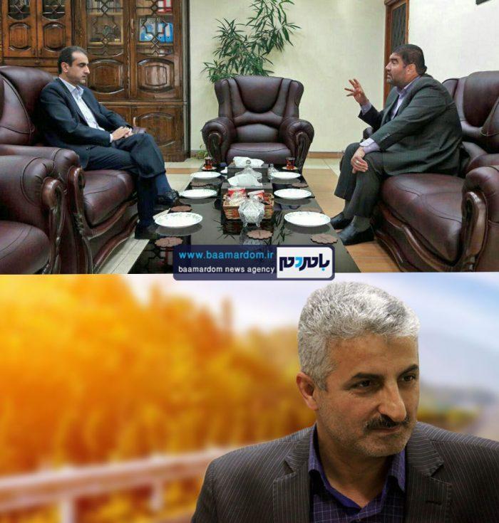 پیگیریهای جدی فرماندار لاهیجان برای رفع مشکلات سیل اخیر | نماینده لاهیجان در مرخصی به سر میبرد؟!